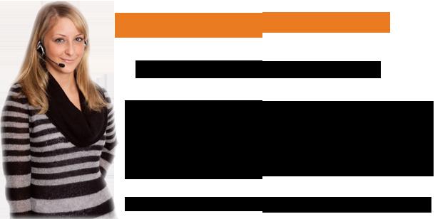 Kontaktmöglichkeiten: Tel. 0800-101 686 5 (kostenlos) oder per E-Mail an: info@schubert-systems.de