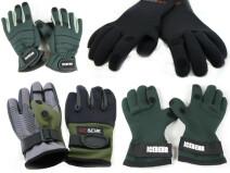 Neopren Handschuhe für extreme Kälte 1,5 bis...