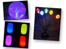 LED Funlights