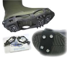Spikes & Schuhketten