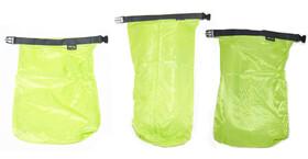 """Wasserdichte Nylon-Packtaschen """"Dry-Bag"""" in 1 Liter, 4 Liter oder 8 Liter"""