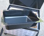 "Behr Aluminium-Sitzkiepe Modell ""Standard"""