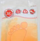 5er Set / HeatPaxx Sohlenwärmerfür bis zu je 5 Std. Wärme
