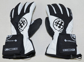 HeatAct Thermo Handschuhe Gr. S