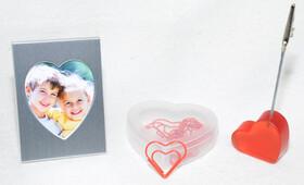 Büro Geschenkset für den Valentinstag mit...