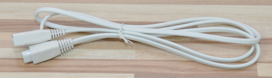 Verbindungskabel für LED Lichtleiste Unterbauleuchte 150cm lang