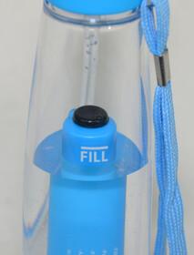 Gesichtsspray Pumpspray für die Erfrischung an heißen Tagen verschiedene Farben