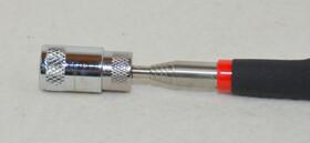 Teleskop LED Pickup-Werkzeug magnetisch mit Power LED bis...