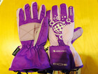 HeatAct Thermo Handschuhe Gr.  L / lila