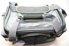 Behr Systemtasche Angeltasche Trendex Baggy 1 mit 6 Systemboxen für viel Zubehör