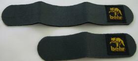 Behr Neopren Klettband 2er Set 14+21 cm Rutenklettband