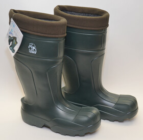 Icebehr Sibirsk / Thermoschuhe Gr. 45