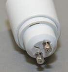 Lampensockel-Adapter GU10 auf E27