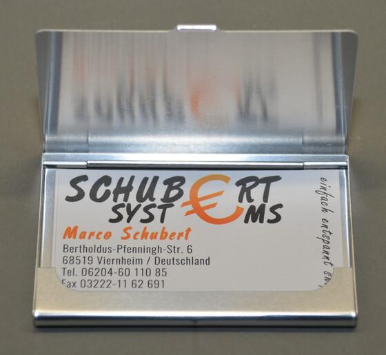 Schubert Systems