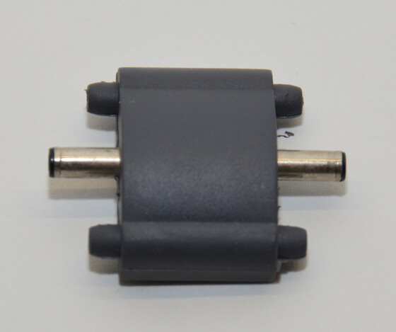 Gerade-Verbinder für McShine LED Unterbauleuchten