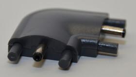 Eck-Verbinder für McShine LED Unterbauleuchten
