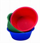 Behr Futterwanne rund 25cm Durchmesser für Wannenhalter / grün