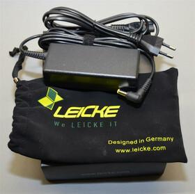 48 Watt Netzteil von Leicke 12 Volt 4 Ampere / 5,5*2,5mm...