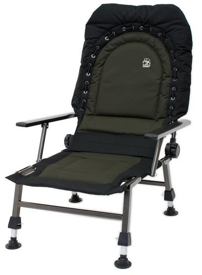 Behr Stuhl Angelstuhl Campingstuhl Karpfenstuhl Trendex Carp exclusive