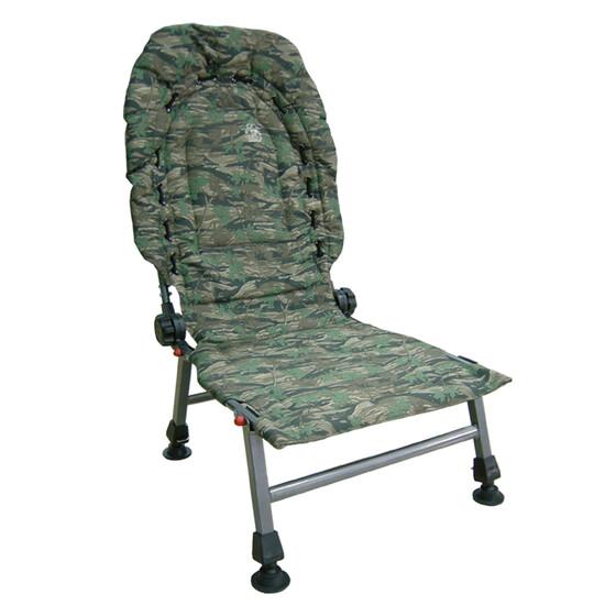 Behr Angelstuhl Karpfen Stuhl Trendex Specimen Camou für besten Sitzkomfort