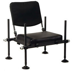 Behr Feeder-Sitz Deluxe mit Rückenlehne