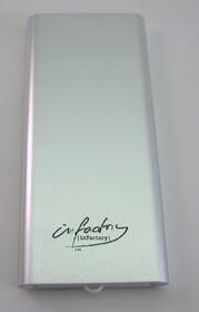 Handwärmer Taschenwärmer mit USB Ladefunktion...