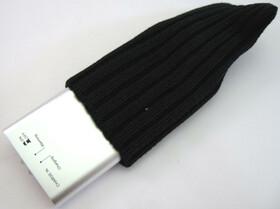 Handwärmer Taschenwärmer mit USB Ladefunktion für bis zu 2 Std. mollige Wärme