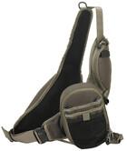 Behr Back-Pack Angeltasche Halbschulter Modell wasserdicht und superleicht