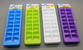 Eiswürfelbehälter Eiswürfelform 3er Set in...