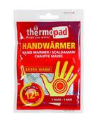 1 Paar Thermopad Handwärmer für bis zu 12 Stunden Wärme