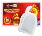 1 Paar Thermopad Zehenwärmer für bis zu 8 Stunden Wärme
