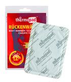 Thermopad Rückenwärmer Bodywärmer selbstklebend für bis zu 12 Stunden Wärme