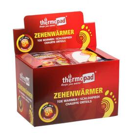 30 Paar Thermopad Zehenwärmer für bis zu 8...