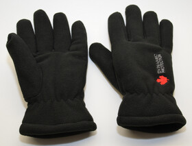 Mega Thermo Fleece Handschuhe Gr. L