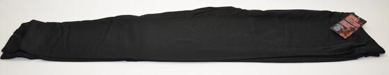 Lange Thermo Unterhosen Unterwäsche von Mega Thermo in schwarz Gr. S-XL