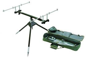 Behr Aluminium Rod Pod mit drei Füßen für...