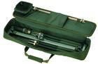 Behr Aluminium Rod Pod mit vier Füßen für bis zu 4 Ruten geeignet inkl. Tasche