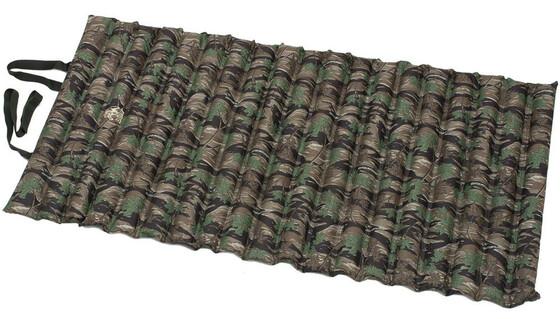 Behr RedCarp Abhakmatte 120 x 60cm im Camou-Design zusammenrollbar