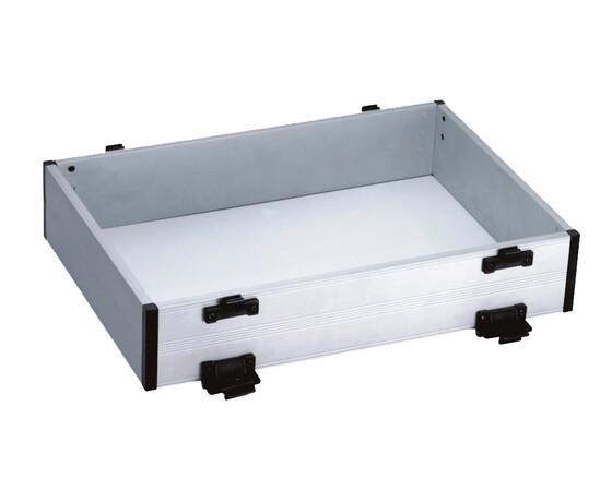 Klapplade 8cm tief als Systemteil für Trendex 2 Sitzkiepe