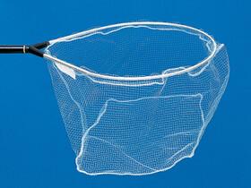 Ghostmesh Kescherkopf Unterfangnetz einzeln 45cm...
