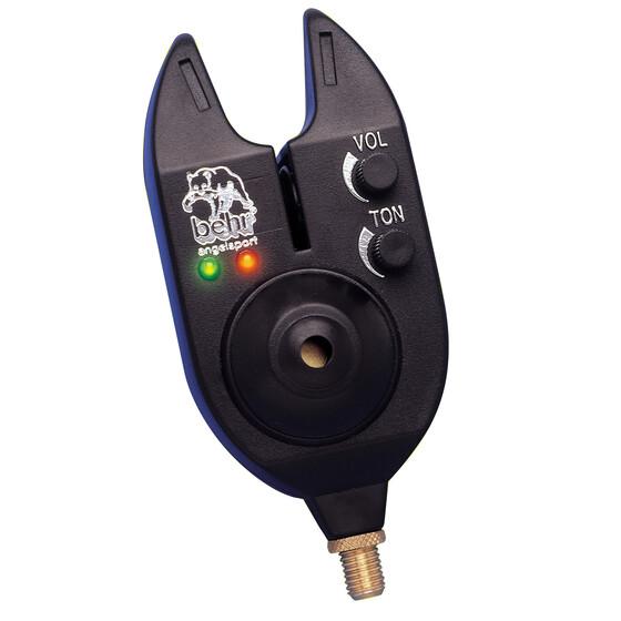 Behr Bissanzeiger Eurobite Eco mit Lichtsignal und Ton sowie Sounderboxanschluss