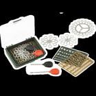 Behr RedCarp Pellet Set 2 mit 154 Teilen Karpfenzubehör in einer Kunststoffbox
