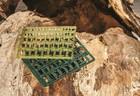 Behr RedCarp Carp Stopper Boilie Stopper Set mit 116 Stück drei in Größen