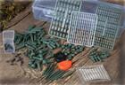 Behr RedCarp Profi-Set 2 mit 425 Teilen komplett in einer Kunststoffbox