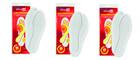 Thermopad Sohlenwärmer Fußwärmer für bis zu 8 Stunden Wärme Größe 36-46