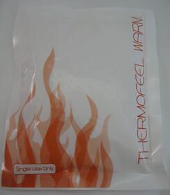 Wärme-Kompresse Wärmekissen