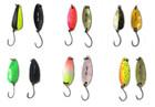 Behr Trendex L-Spoon Löffel Kunstköder für Forellen in verschiedenen Farben und Größen