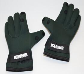 Behr Neopren Handschuhe Cool-Creek aus 3mm Neopren mit...