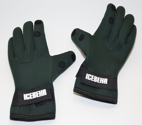 Behr Neopren Handschuhe Cool-Creek Größe XL