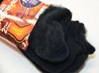 2er Packung Mega Thermo Socken Wintersocken Sneaker kurz Größe 36-41 bis -15 Grad